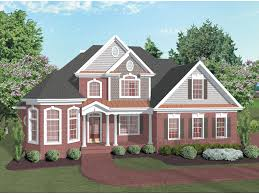 traditional country house plans pelham park home plan 013d 0031 house plans and more