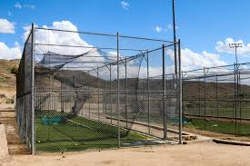 how to build a batting cage at home livestrong com