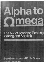Alpha To Omega Spelling Guide Consonant Syllable