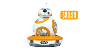 will amazon get the 99 3ds for black friday sphero star wars bb 8 droid amazon black friday 2016 deal