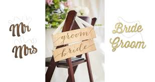 and groom chairs top 10 best groom wedding chair signs