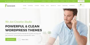 best themes for business 2017 40 templates