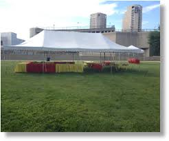 table and chair rentals in detroit s party rental 313 382 7484