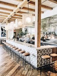 Interior Design Restaurants Best 25 Restaurant Ideas Ideas On Pinterest Restaurant Design