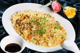 chien cuisine recipes fried rice with salted fish southern cuisine