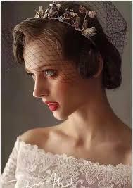 retro hair accessories bridal hair accessories wedding headband gold butterfly tiara
