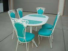 Wrought Iron Kitchen Tables by 34 Best That Table And Chairs Images On Pinterest Wrought Iron
