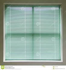 green window blinds royalty free stock images image 24976009