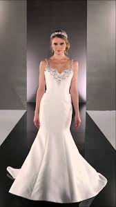 deco wedding dress deco wedding dresses martina liana 706