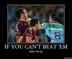 State Of Origin Memes - state of origin meme off tweed daily news