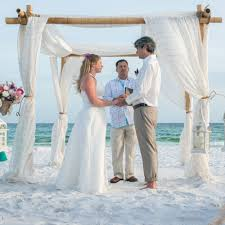 cheap places to a wedding packages breathtaking destin florida wedding packages
