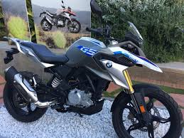 tvs starts bmw g310 gs shipment to europe motorbeam