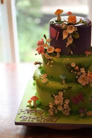 woodland cake google search cindel pinterest woodland cake