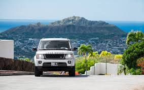 lr4 land rover off road jaguar land rover honolulu 2016 land rover lr4