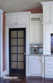 french door 1310 interior door would be good for the door to the