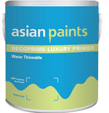 buy asian paints decoprime wall primer white solvent based st at