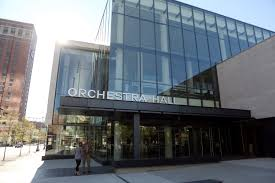 photos a new orchestra hall is ready u2014 and waiting state of the