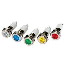 panel mount indicator lights led light design led indicator lights panel mount light bulbs desk