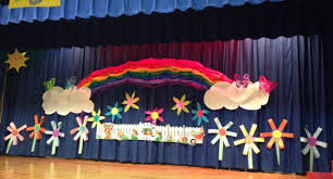 preschool graduation decorations graduation decoration ideas for kindergarten utnavi info