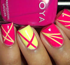 best summer nail designs the colors and themes