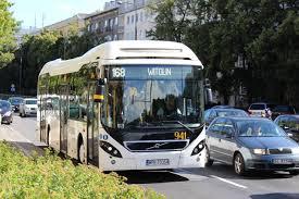 volvo na volvo na dwa lata miejskie zakłady autobusowe