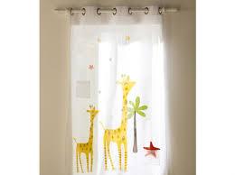 rideau chambre bébé jungle coucher merlin bois decorer rideaux cher occultant lit gris et