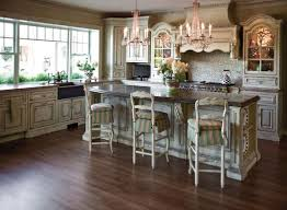 kitchen antique white kitchen idea with classic candle