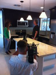 Amy Yancey Behind The Scenes Of U0027flipping Vegas U0027 Mommy Reporter
