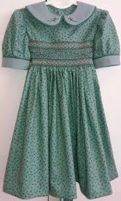 1078 best green smocked and similar dresses images on pinterest