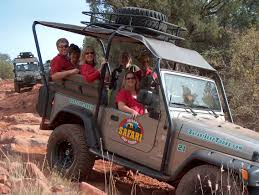 safari jeep home sedona top ten
