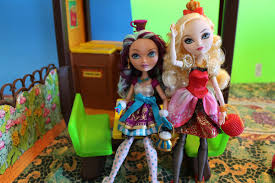 Ever After High Apple White Doll Dolly Review Ever After High Apple White Confessions Of A Doll