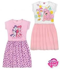 my little pony girls dress