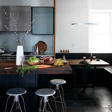 interior design kitchen pictures is the kitchen the new cave wsj