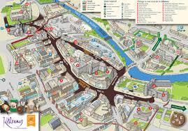 Medieval Maps Kilkenny City Maps Kilkenny County Maps Walking And Cycle Trails