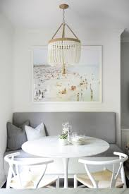 228 Best Banquettes Images On Pinterest Kitchen Nook Dining