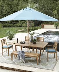 Outdoor Pation Furniture by Fascinating Macys Outdoor Furniture Brown Patio Umbrella Wooden