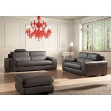 Leather Apartment Sofa Italian Sofas Shop Online Valitalia