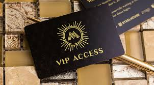 custom vip cards and customer cards plastic printers inc