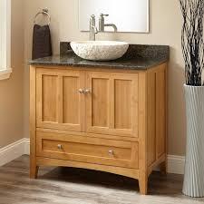 Bathroom Vanity For Vessel Sink Best 25 Vessel Sink Vanity Ideas On Pinterest Small Vessel