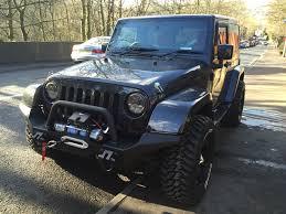 jeep wrangler custom bumper jeep wrangler 2 door u2015 custom trux