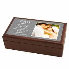 personalized wooden keepsake box personalized wood photo keepsake box