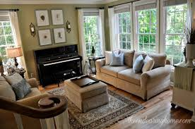 Casual Living Room Decor Casual Decorating Ideas Living Rooms With - Casual decorating ideas living rooms