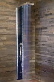 ceramic tile ideas for bathrooms wood grain ceramic tile shower home design ideas new wood