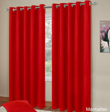red and white bedroom curtains 15 red bedroom curtain ideas newhomesandrews com