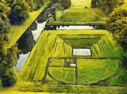 modern landscape by jessica art on deviantart