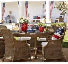 pottery barn decorating ideas 4th of july decorating ideas from pottery barn for a festive