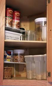 how to organize corner kitchen cabinets the cottage home nesting organization