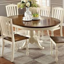 harrisburg oval dining room set casual dining sets dining room
