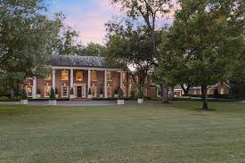 mansion from tv series u0027dallas u0027 asks 12 95 million curbed