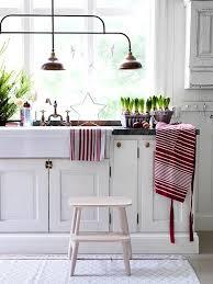 scandinavian kitchen ornament